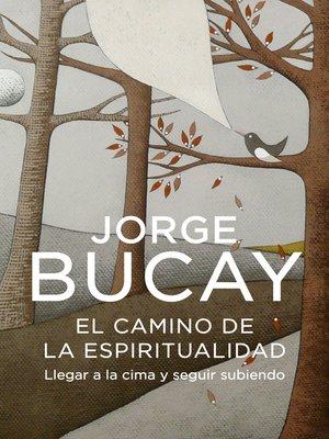 cover image of El camino de la espiritualidad