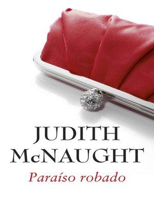 cover image of Paraíso robado (Perfecta 1)