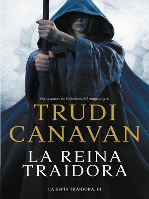 cover image of La reina traidora