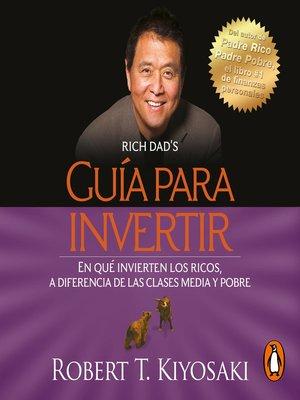 cover image of Guía para invertir