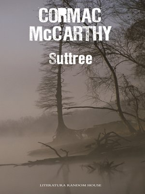 cover image of Suttree
