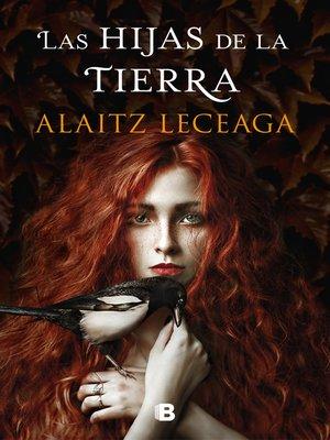 cover image of Las hijas de la tierra