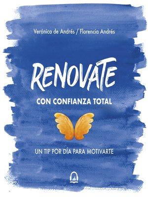 cover image of Renovate con Confianza Total