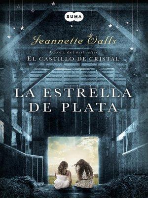 cover image of La estrella de plata