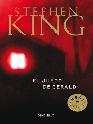 cover image of El juego de Gerald