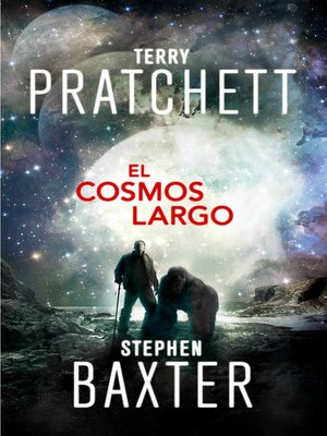 cover image of El Cosmos Largo