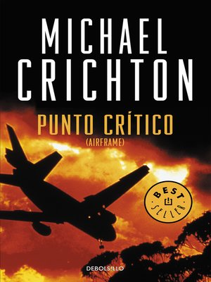 cover image of Punto crítico