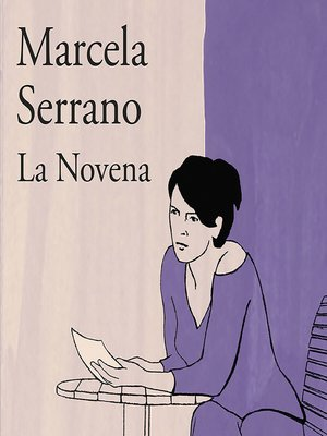 cover image of La novena