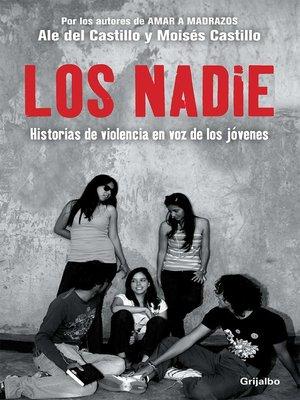 cover image of Los Nadie