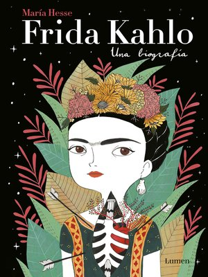 cover image of Frida Kahlo. Una biografía