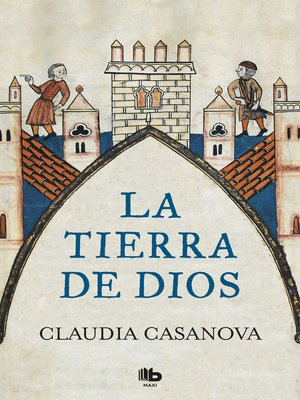 cover image of La tierra de Dios