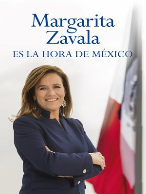 cover image of Es la hora de México