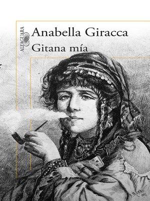 cover image of Gitana mía