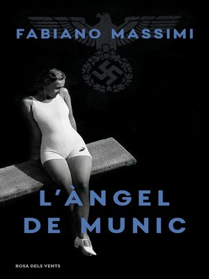 cover image of L'àngel de Munic