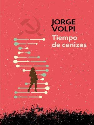 cover image of Tiempo de cenizas