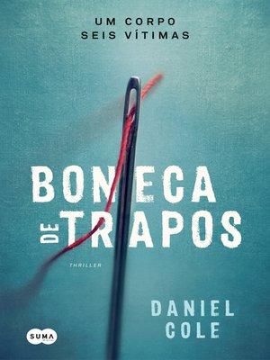 cover image of Boneca de trapos