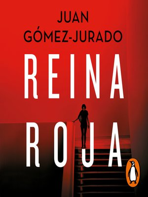 cover image of Reina roja