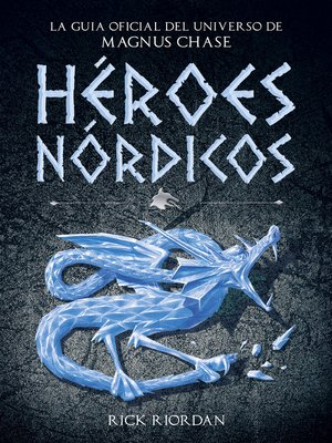 cover image of Héroes Nórdicos