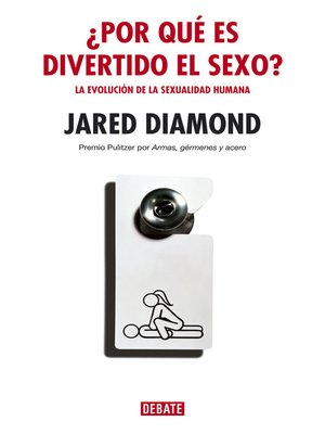 cover image of ¿Por qué es divertido el sexo?
