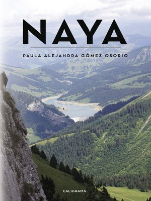 cover image of Naya