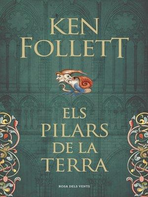 cover image of Els pilars de la Terra
