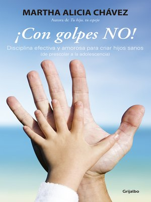 cover image of ¡Con golpes NO!