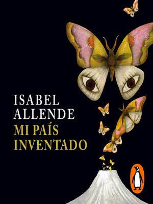 cover image of Mi país inventado