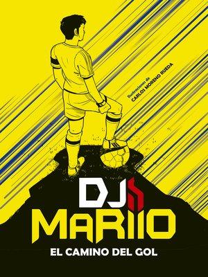cover image of El camino del gol