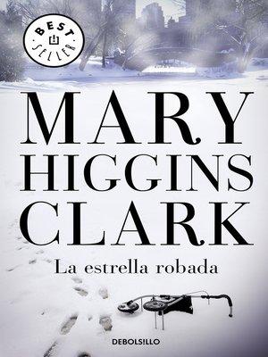 cover image of La estrella robada