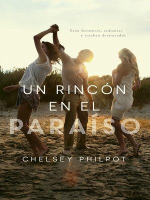 cover image of Un rincón en el paraíso