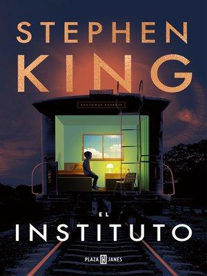 cover image of El Instituto