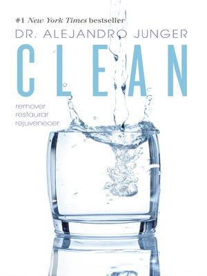 cover image of Clean (Colección Vital)