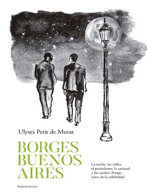 cover image of Borges Buenos Aires