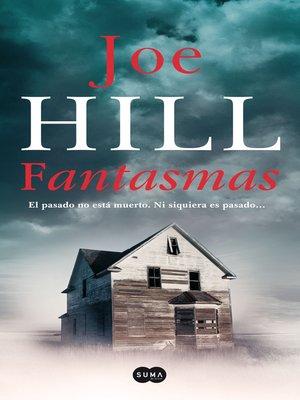 cover image of Fantasmas
