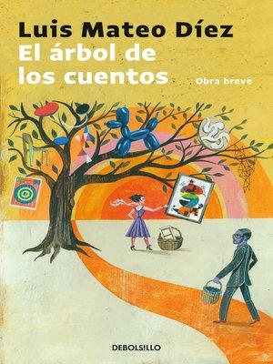 cover image of El árbol de los cuentos
