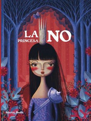 cover image of La princesa No (edició en català)