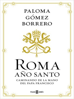 cover image of Roma, Año Santo
