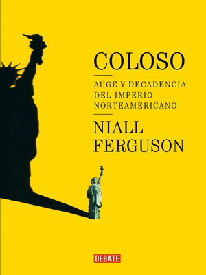 cover image of Coloso