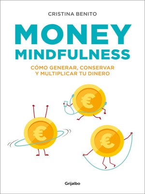 cover image of Money Mindfulness