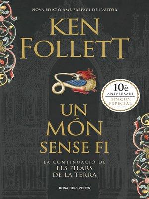 cover image of Un món sense fi