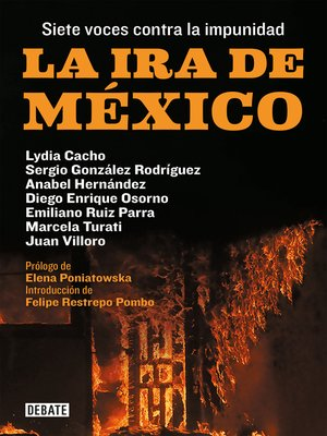 cover image of La ira de México