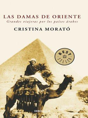 cover image of Las damas de Oriente