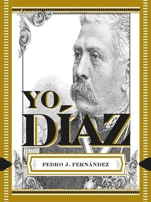 cover image of Yo, Díaz