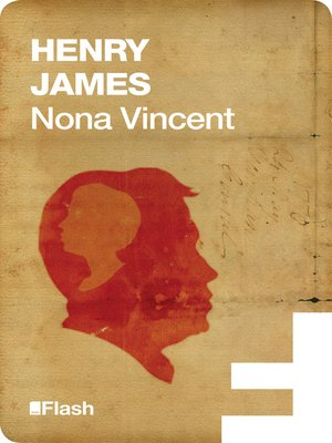 cover image of Nona Vincent (Flash Relatos)
