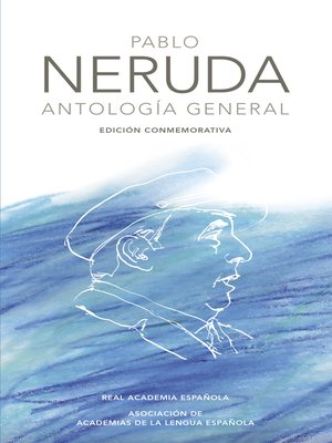 cover image of Antología general
