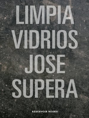 cover image of Limpiavidrios