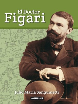 cover image of El Doctor Figari