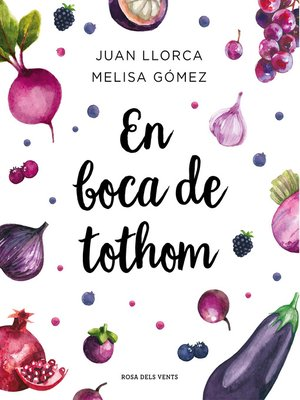cover image of En boca de tothom