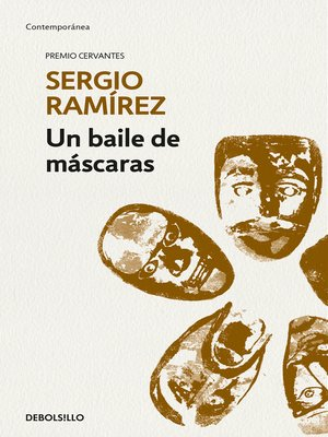 cover image of Un baile de máscaras