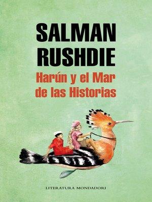 cover image of Harún y el Mar de las Historias